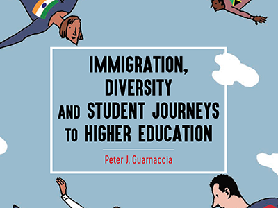 Immigration, Diversity and Student Journeys